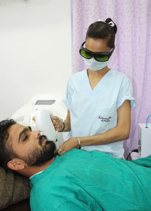 Laser Hair Removal Kalpana Aesthetics