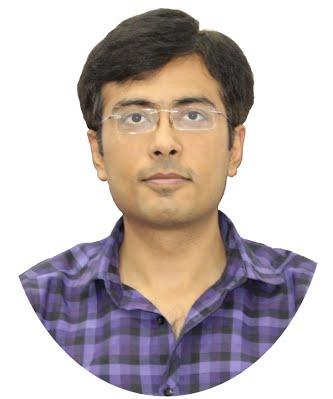 Dr. Vishal Purohit